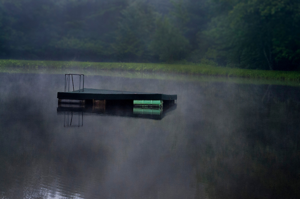 Catskills and other Landscapes.<br />