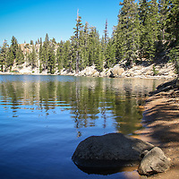 Kinney Reservoir, California