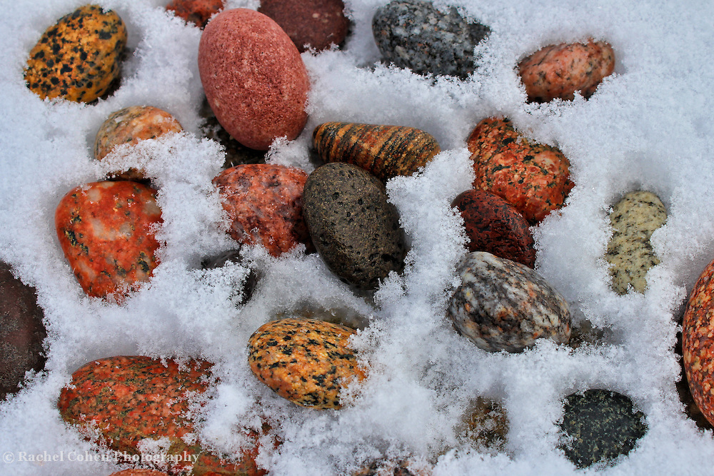 &quot;Cold Stones&quot;<br />