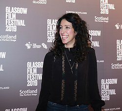 Glasgow Film Festival 2019<br /> <br /> The Scottish Premiere of Only You<br /> <br /> Pictured: Director Harry Wootliff<br /> <br /> (c) Aimee Todd   Edinburgh Elite media
