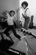 Linx - UK Soul Funk