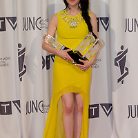 Carly Rae Jepsen, Single, Album and Pop Album of the Year /JUNO AWARDS 2013