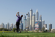 Omega Dubai Desert Classic PGA - 4/7 February 2016