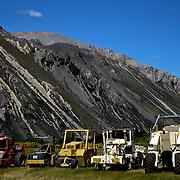 Lewis Pass, South Island, New Zealand. Photo by Jen Klewitz