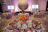 IWL 2018 Tablescapes and Decor