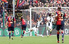 Genoa vs Juventus - 17 Mar 2019