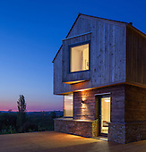 Larch House, Millar+Howard Workshop