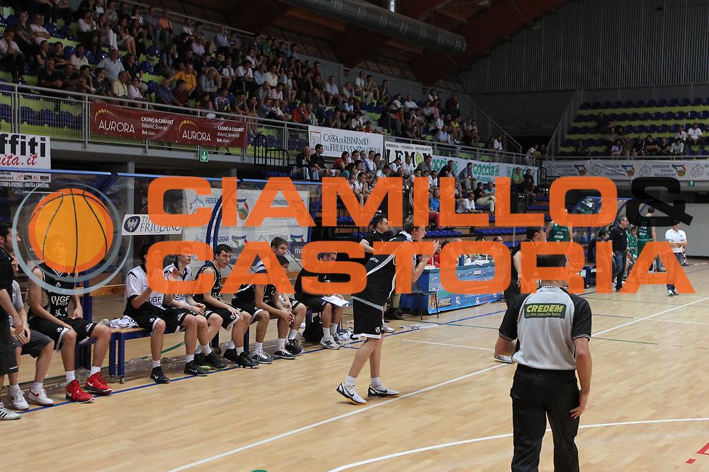 DESCRIZIONE : Cividale del Friuli Udine Finali Giovanili Nazionali Under 19 Benetton Treviso Virtus Bologna<br /> GIOCATORE : Team Virtus Bologna<br /> SQUADRA : Virtus Bologna<br /> EVENTO : Finali Giovanili Nazionali Under 19<br /> GARA : Benetton Treviso Virtus Bologna<br /> DATA : 04/06/2011<br /> CATEGORIA : Esultanza<br /> SPORT : Pallacanestro<br /> AUTORE : Agenzia Ciamillo-Castoria/G.Contessa<br /> Galleria : Lega Basket A 2010-2011<br /> Fotonotizia : Cividale del Friuli Udine Finali Giovanili Nazionali Under 19 Benetton Treviso Virtus Bologna<br /> Predefinita :