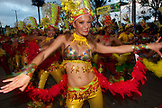 Batalla de Flores, Battle of the Flowers - Carnival 2013 - Barranquilla, Colombia