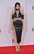 KYLIE JENNER  @ the 2015 American Music Awards held @ the Micorsoft theatre.<br /> ©Exclusivepix Media