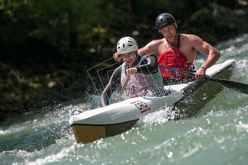 Wildwater Canoeing World Cup Final, BIH