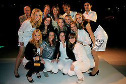 14-12-2009 ALGEMEEN: TOPSPORT GALA AMSTERDAM: AMSTERDAM<br /> Hockey Amsterdam <br /> ©2009-WWW.FOTOHOOGENDOORN.NL
