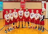 Lutheran Basketball- Boys
