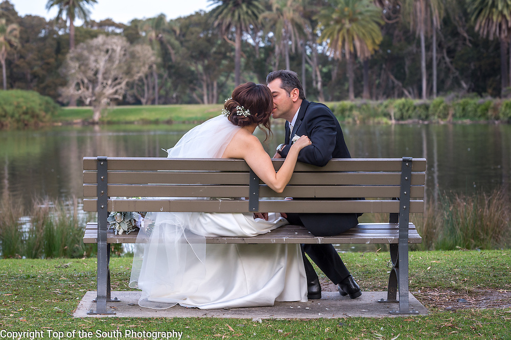 Marriage of Rafet Yilmaz Kurtulus to Farzaneh Kurtulus in Sydney Australia on 21-5-2016.<br />