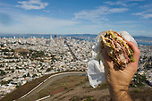 Kryptonite Sandwich Devours San Francisco