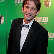NLD/Scheveningen/20111106 - Premiere musical Wicked, Cornald Maas