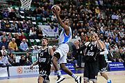 DESCRIZIONE : Eurolega Euroleague 2014/15 Gir.A Dinamo Banco di Sardegna Sassari - Real Madrid<br /> GIOCATORE : Jerome Dyson<br /> CATEGORIA : Tiro Penetrazione Sottomano<br /> SQUADRA : Dinamo Banco di Sardegna Sassari<br /> EVENTO : Eurolega Euroleague 2014/2015<br /> GARA : Dinamo Banco di Sardegna Sassari - Real Madrid<br /> DATA : 12/12/2014<br /> SPORT : Pallacanestro <br /> AUTORE : Agenzia Ciamillo-Castoria / Luigi Canu<br /> Galleria : Eurolega Euroleague 2014/2015<br /> Fotonotizia : Eurolega Euroleague 2014/15 Gir.A Dinamo Banco di Sardegna Sassari - Real Madrid<br /> Predefinita :