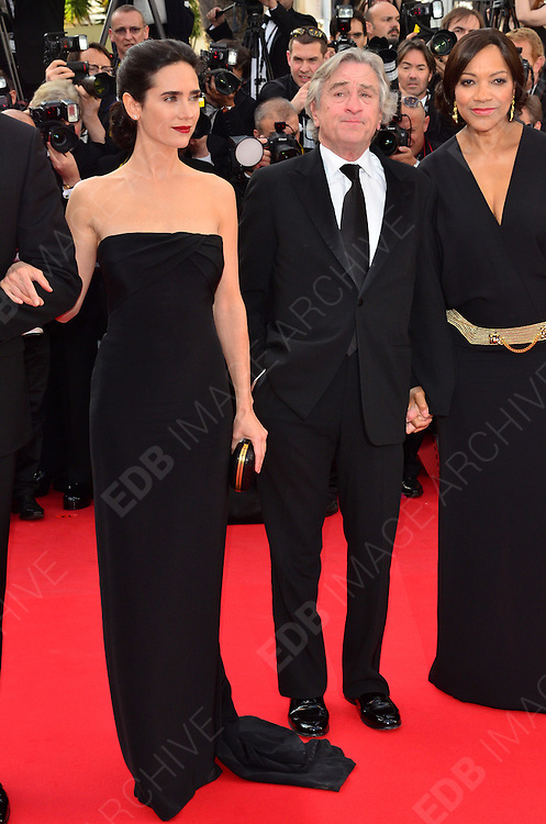 18.MAY.2012. CANNES<br /> <br /> PREMIERE OF MADAGASCAR 3 AT THE 65TH CANNES FILM FESTIVAL<br /> <br /> BYLINE: EDBIMAGEARCHIVE.COM<br /> <br /> *THIS IMAGE IS STRICTLY FOR UK NEWSPAPERS AND MAGAZINES ONLY*<br /> *FOR WORLD WIDE SALES AND WEB USE PLEASE CONTACT EDBIMAGEARCHIVE - 0208 954 5968*