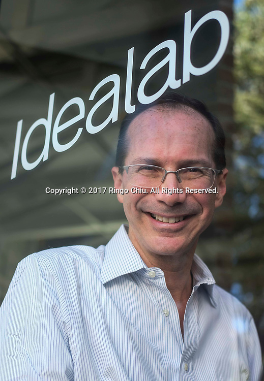 Bill Gross, CEO, Edisun (also founder of Idealab).(Photo by Ringo Chiu)<br /> <br /> Usage Notes: This content is intended for editorial use only. For other uses, additional clearances may be required.