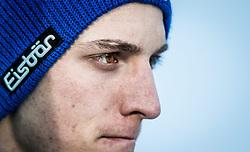 31.12.2013, Olympiaschanze, Garmisch Partenkirchen, GER, FIS Ski Sprung Weltcup, 62. Vierschanzentournee, Qualifikation, im Bild Gregor Schlierenzauer (AUT) // Gregor Schlierenzauer (AUT) during qualification Jump of 62nd Four Hills Tournament of FIS Ski Jumping World Cup at the Olympiaschanze, Garmisch Partenkirchen, Germany on 2013/12/31. EXPA Pictures © 2014, PhotoCredit: EXPA/ JFK