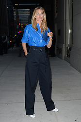 September 9, 2017 - New York, NY, USA - September 8, 2017 New York City..Doutzen Kroes attending the Daily Front Row's Fashion Media Awards at Four Seasons Hotel New York Downtown on September 8, 2017 in New York City. (Credit Image: © Kristin Callahan/Ace Pictures via ZUMA Press)