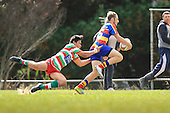 Tawa v Hutt Old Boys Marist (Colts) - 16 April 2016