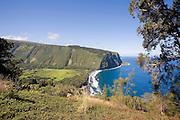 Waipio Valley, Hamakua Coast, Island of Hawaii