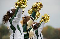 Varsity Gilford football versus Bishop Brady at Meadows Field Saturday, October 6, 2012.