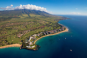 Kaanapali, Maui, Hawaii