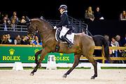 Jamy Spronkers - Wally Tax<br /> Indoor Brabant 2017<br /> © DigiShots
