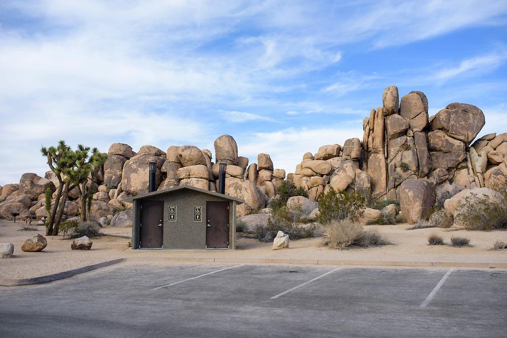 Joshua Tree, California - March 14, 2015:<br /> <br /> CREDIT: Matt Roth