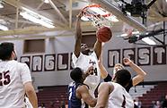 OC Men's Basketball vs University of Arkansas-Fort Smith - 2/28/2019