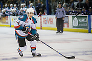 KELOWNA, CANADA - DECEMBER 30:  Jake Kryski #14 of the Kelowna Rockets at the Kelowna Rockets game on December 30, 2016 at Prospera Place in Kelowna, British Columbia, Canada.  (Photo By Cindy Rogers/Nyasa Photography,  *** Local Caption ***