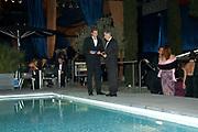 Miljonair Fair 2004 - Ondernemen is topsport<br /> De derde Miljonair Fair 2004, van 10 t/m 12 december in de RAI Amsterdam, was een daverend succes! Vier dagen lang sprankelende luxe op 20.000 vierkante meter RAI.<br /> <br /> Op de foto Pieter van den Hoogenband