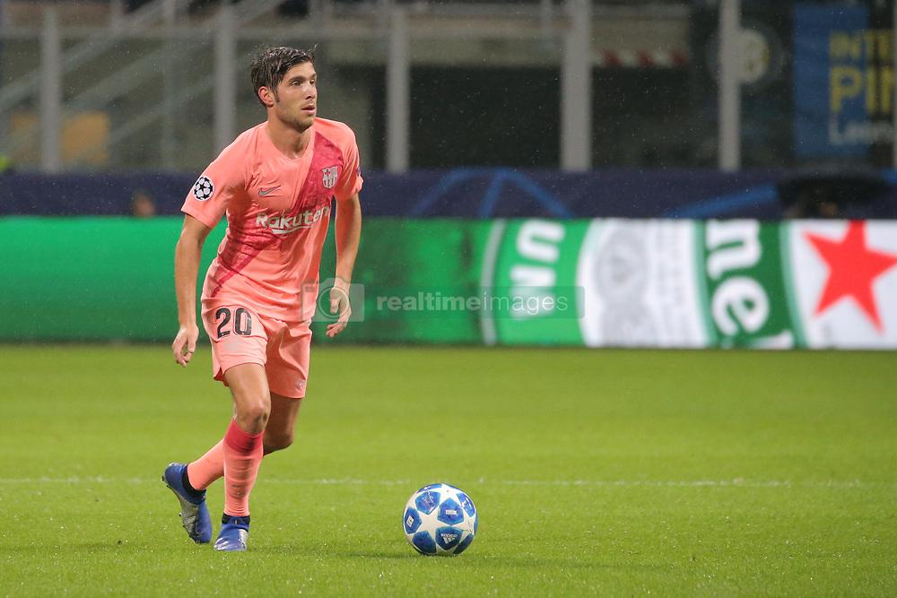 صور مباراة : إنتر ميلان - برشلونة 1-1 ( 06-11-2018 )  20181106-zaa-n230-426