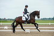 Emmelie Scholtens - England Slottie<br /> Pavo Cup 2013<br /> © DigiShots