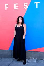 Edinburgh International Film Festival 2019<br /> <br /> Pictured: Tracey Moberley<br /> <br /> Alex Todd   Edinburgh Elite media