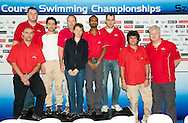 Szeszecin Stettino POL  - 8-11 Dec 2011<br />