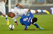 Fussball International WM Qualifikation 2014: Italien - Tschechien