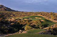 000605/Dessert Mountain GC, Scotsdale, Arizona, USA/Photo Mark Newcombe<br />