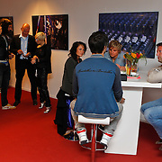 NLD/Amsterdam/20101021 - Presentatie nieuwe Blackbeery 9800 Torch,
