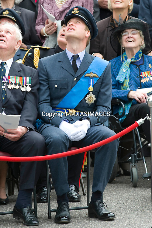 "PRINCE WILLIAM.Battle of Britain 70th Anniversary, Westminster Abby, London_19/09/2010.Mandatory Credit Photo: ©DIASIMAGES..**ALL FEES PAYABLE TO: ""NEWSPIX INTERNATIONAL""**..IMMEDIATE CONFIRMATION OF USAGE REQUIRED:.Newspix International, 31 Chinnery Hill, Bishop's Stortford, ENGLAND CM23 3PS.Tel:+441279 324672  ; Fax: +441279656877.Mobile:  07775681153.e-mail: info@newspixinternational.co.uk"