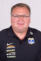 2016.07.05 Nieciecza<br /> Pilka nozna Ekstraklasa sezon 2016/2017<br /> sesja zdjeciowa druzyny Bruk-Bet Termalica Nieciecza<br /> N/z Czeslaw Michniewicz<br /> Foto Lukasz Laskowski / PressFocus<br /> <br /> 2016.07.05 Nieciecza<br /> Football Polish Ekstraklasa season 2015/2016<br /> photocall of team Bruk-Bet Termalica Nieciecza<br /> Czeslaw Michniewicz<br /> Credit: Lukasz Laskowski / PressFocus