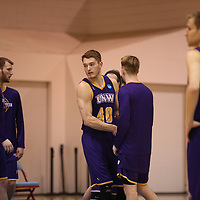 Men's Basketball: University of Northwestern-St. Paul Eagles vs. University of Wisconsin-Oshkosh Titans