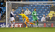 Millwall v Wycombe Wanderers 06/12/2015