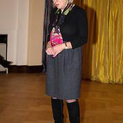 NLD/Heemstede/20151116 - Boekpresentatie De Zin van het Leven, Mw. Heleen Dupries