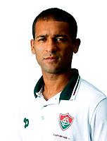 Brazilian Football League Serie A / <br /> ( Fluminense Football Club ) - <br /> Lucas Pierre Santos Oliveira