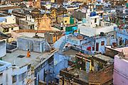 Bundi, city of Kipling's Kim
