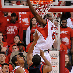 Rutgers Men's Basketball