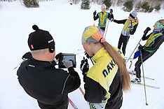 Cross Country Skiing / Ski de fond